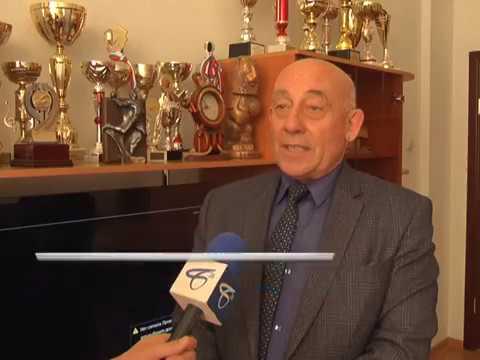 Белгородские пловцы вернулись из Смоленска с множеством наград