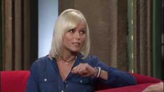 2. Karin Babinská - Show Jana Krause 8. 11. 2013