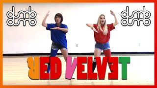 [ARIA] Dumb Dumb Dance Cover - Red Velvet ( 레드벨벳)