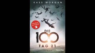 Kass Morgan Tag 21 Hörbuch Part 5/8