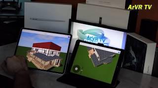 iPad Air 3 vs iPad Pro 3 - مقارنة أعمق آيباد اير 2019 بالآيباد برو 3