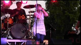 ROCK WORSHIP RACHEL STEELE PART 6
