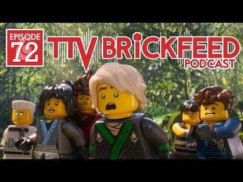 What's the Deal with Toys 'R Us? Spoiler: It's Bankruptcy   BrickFeed Podcast #72
