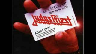 Judas Priest-Steeler Live (1980)