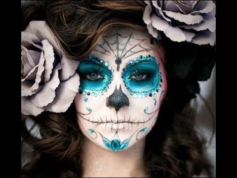 Watch on face painting ideas