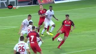 Admira Vaker  CSKA Sofia 1 - 3