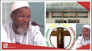 [ Taxaw Seetlu ] Ces éléments Nouveaux Dans L'affaire De L'imam Traîné En Justice Par Des Chrétiens