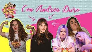 Andrea Duro con Abi Power, Penny Jay, Gio Bravar y Paula Baena | Señoras Fetén #5 | Playz