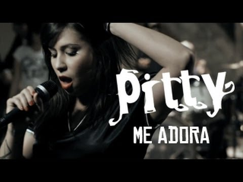 Pitty - Me Adora (Clipe Oficial)