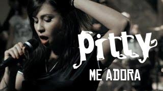 Pitty - Me Adora (Videoclipe Oficial)