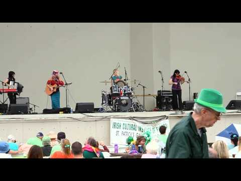 Screaming Orphans  Irish Songs