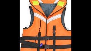 Спасательный жилет от AliExpress(, 2016-04-18T15:19:49.000Z)