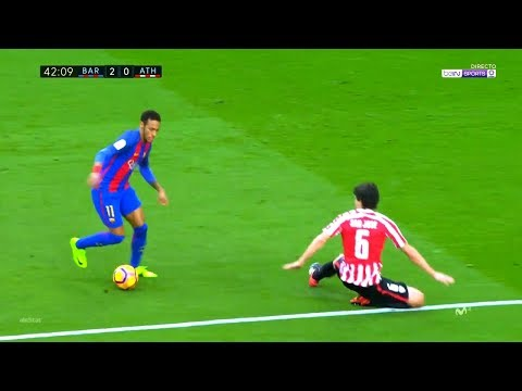 50+ Players Humiliated By Neymar Jr. ᴴᴰ
