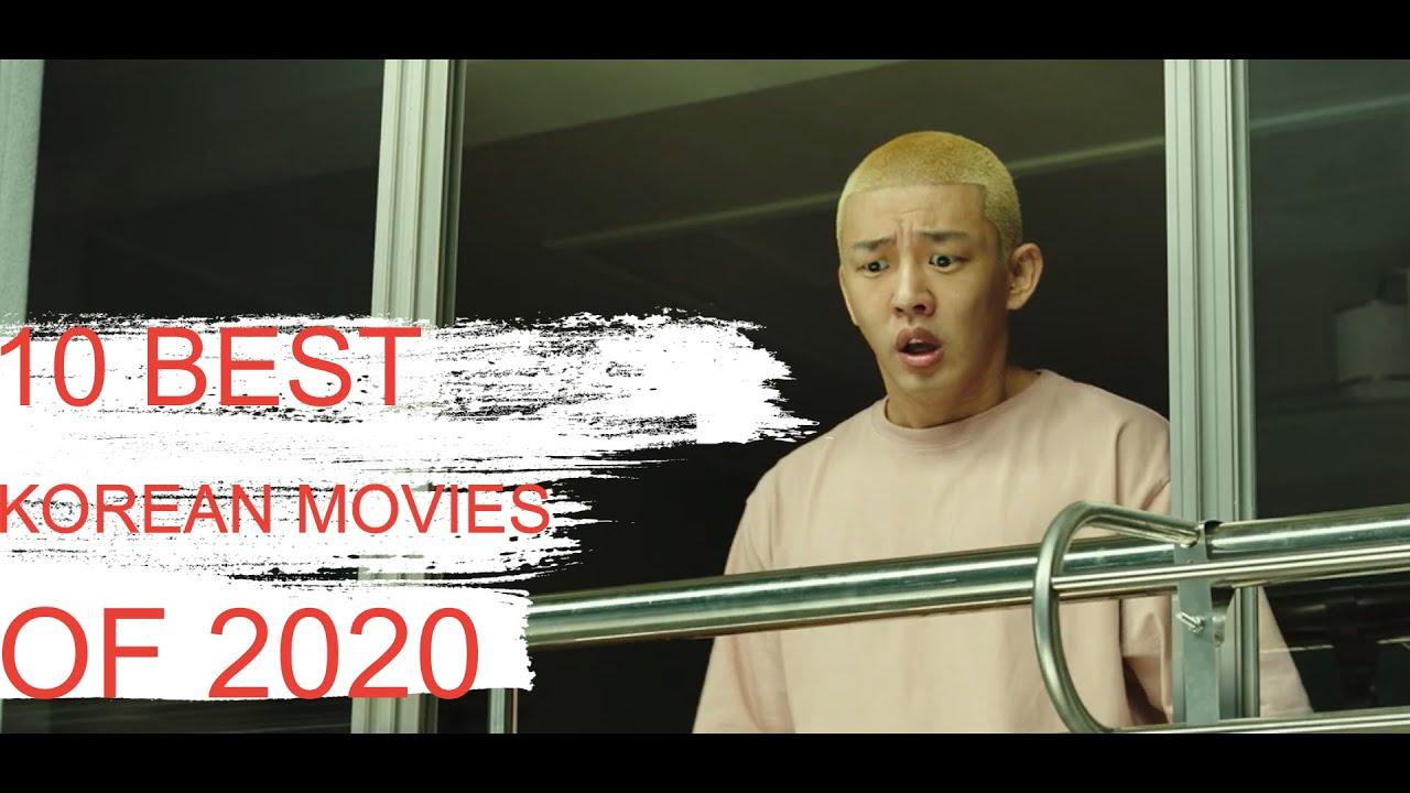Download 10 BEST KOREAN MOVIES OF 2020