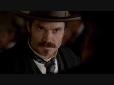 Bullock vs. Otis Russell - Deadwood