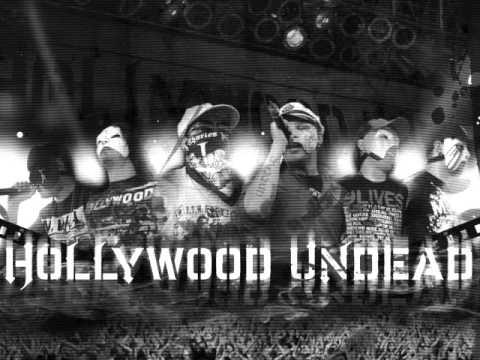 Hollywood Undead   Black Dahlia Instrumental