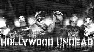 Hollywood Undead   Black Dahlia Instrumental
