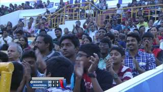 Chennai 2015 Final Highlights Wawrinka Bedene
