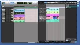From Clips To Events: Studio One for Pro Tools Users