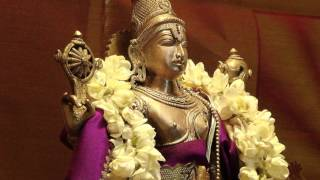 "Devotional Kannada Kirtan (Janapriya Dasara Padagalu) - ""Narayana Ninnae Namadha"" (Purandaradasa)"