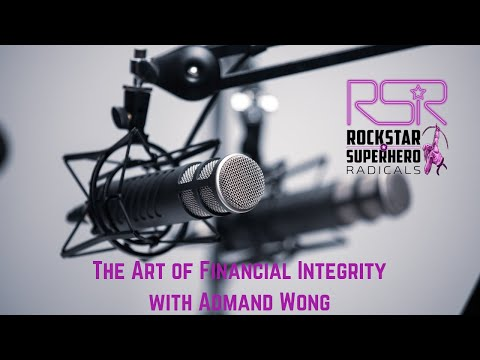 RSP #12 with Admand Wong (Integrity Financial)