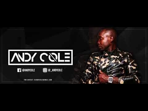 Dj Andy Cole Afrohouse vol 1