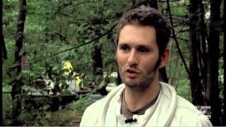 Paul, apiculteur en Aquitaine