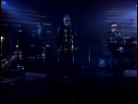 Erasure - Oh L'Amour  (Original Video)