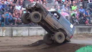 "Tuff Truck- ""All-Out""!"