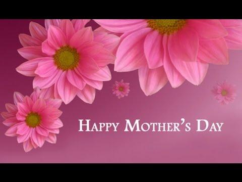 Happy Mother's Day - vijay