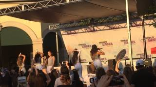 Fifth Harmony - Screaming Contest + Don