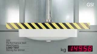 Load test | GSI ceramica (en)