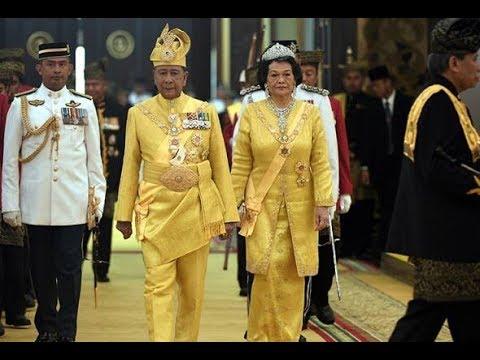 Istiadat Pertabalan Sultan Kedah ke-29