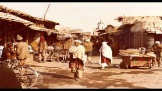 Mullah Mohammad Jan - Mir Mohammad - Afghan rabab