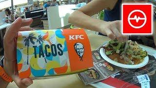California w KFC