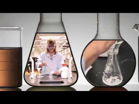Drying Of Organic Liquids