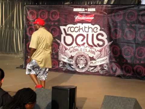 Rock The Bells - Mountain View, Ca 2009 - Big Boi - Sorry Ms. Jackson