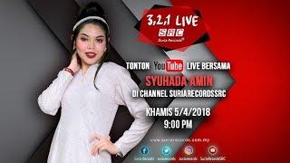 SRC  321 LIVE (Episod 4)  Syuhada Amin
