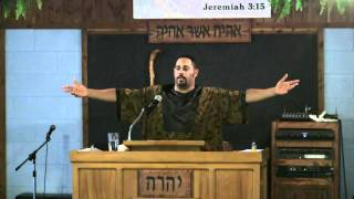 The Day of YHWH Part 7 End