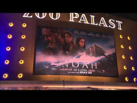 Noah Premiere in Berlin