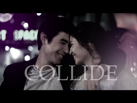New & Marie | Collide || City of Light