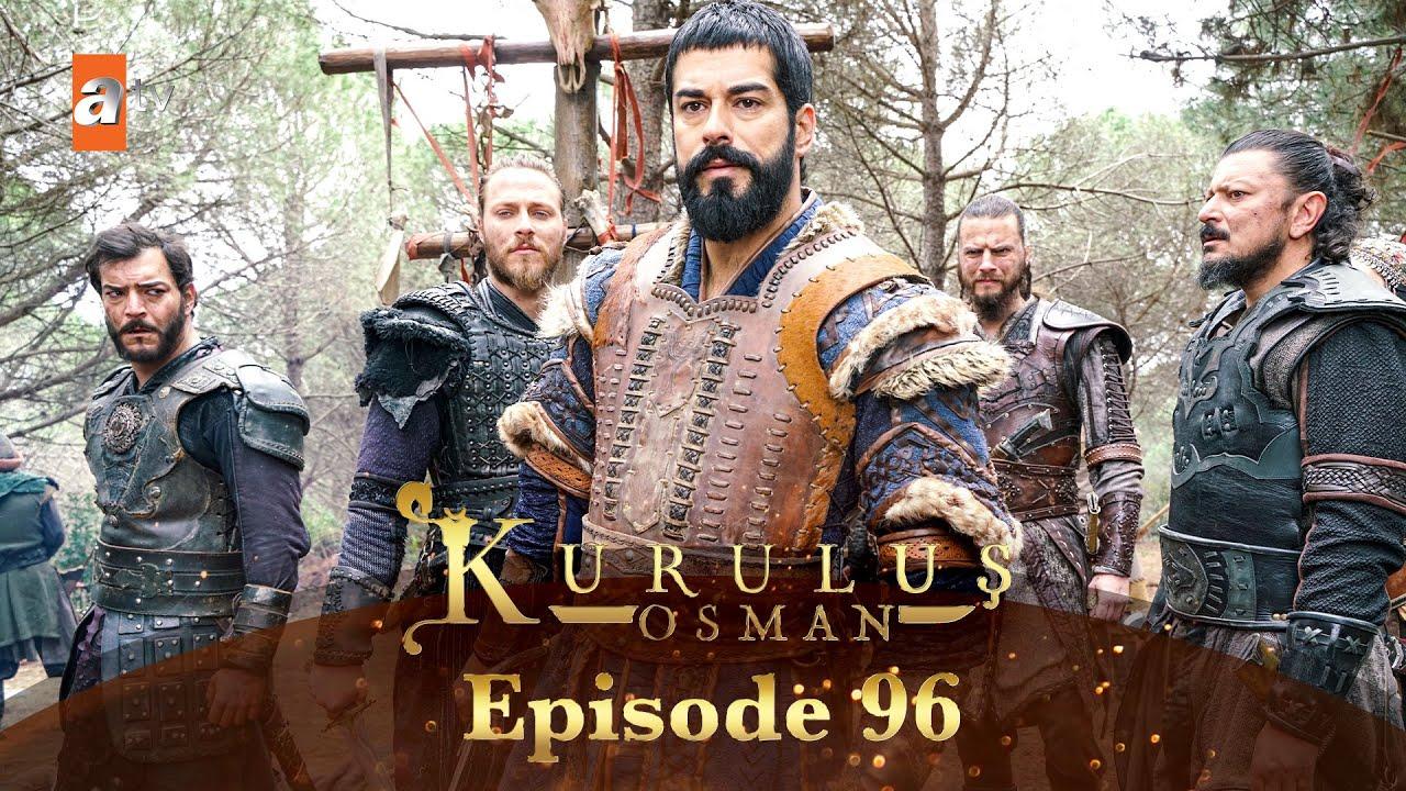 Download Kurulus Osman Urdu | Season 2 - Episode 96