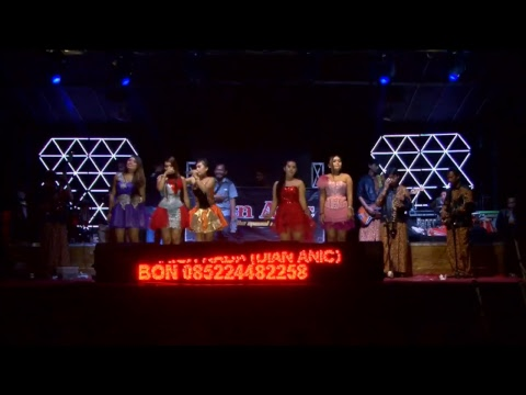 LIVE ANICA NADA   EDISI malam 13 SEPTEMBER 2017   KALIMATI   JATIBARANG   INDRAMAYU