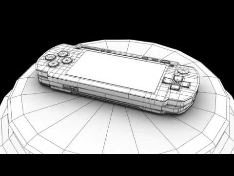 Angela Duich 3D Modeling and Animation Reel