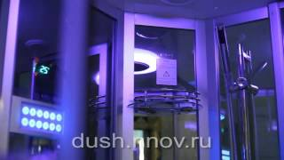 Душевая кабина EAGO DA324HF3(http://www.aquadgin.ru Тел.+7495771-18-66 или +79267215109 VK.http://vk.com/id168104085 Тел.+7495771-18-66 или..., 2013-08-05T10:02:49.000Z)