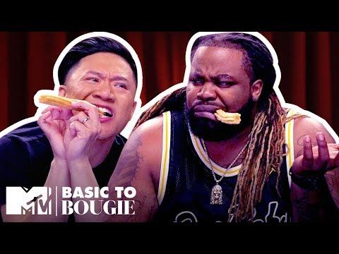 $20 Churros & $2 Wine   Basic to Bougie Season 3   MTV
