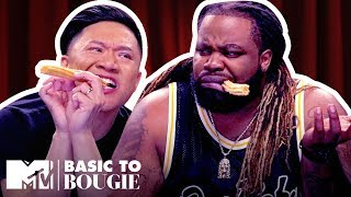 $20 Churros & $2 Wine | Basic to Bougie Season 3 | MTV