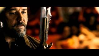 Человек с железными кулаками Русский трейлер '2012' HD