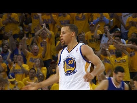 Warriors Beat L.A. in Game Four 118-97