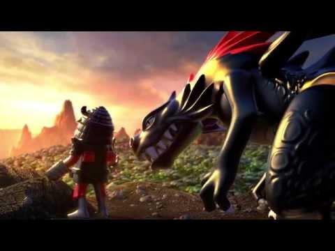 PLAYMOBIL Οι φύλακες των Μαγικών Κρυστάλλων - Η ταινία (Ελληνικά)